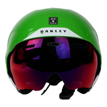 Oakley ARO7 MIPS TT Helmet - TDF Sprinter Edition - Dimension Data