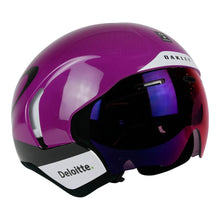 Oakley ARO7 MIPS TT Helmet - Giro Sprinter Edition - Dimension Data