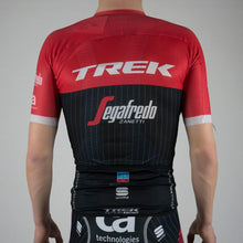 BDF Ultra Light Jersey - Red - Trek Segafredo
