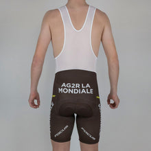BIB shorts Performance - AG2R La Mondiale