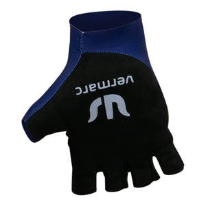 Summer Gloves used - Aqua Blue Sport
