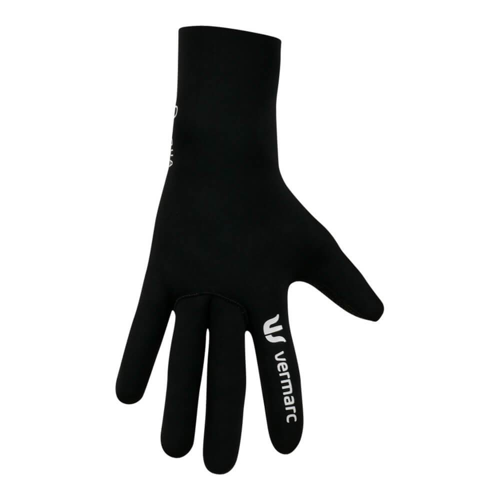 Winter Gloves - Aqua Blue sport