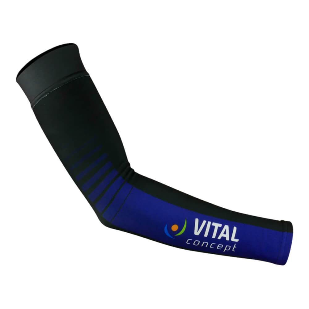 Arm Warmers - Fortuneo vital concept