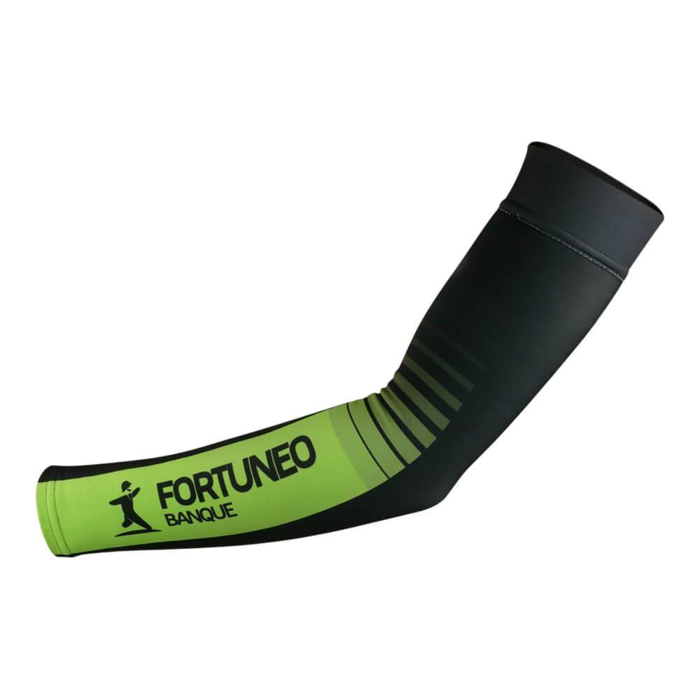 Arm Warmers Fortuneo vital concept