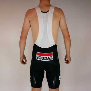 Bib Shorts PRR 2018 - Lotto-Soudal