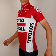 Summer Jersey SS - Lotto-Soudal