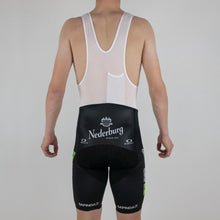 Summer BIB Shorts- Dimension Data