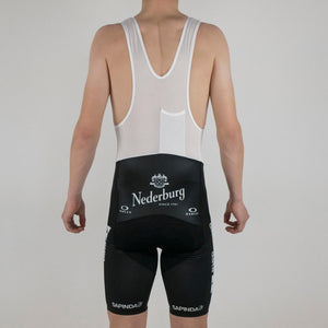 Aero BIB Shorts - Dimension Data