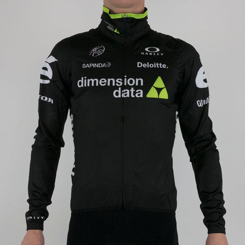 Light Rain Jacket - Dimension Data