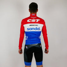 "Spring jacket LS ""Dutch Champ"" - CST Sandd American Eagle MTB"