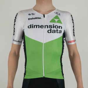 Aero SS Jersey - Dimension Data