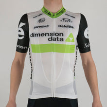 SS Aero Race Jersey - Dimension Data