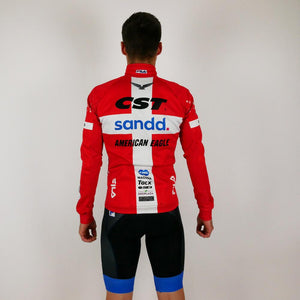 "Winter jacket ""Danish Champ"" - CST Sandd American Eagle MTB"