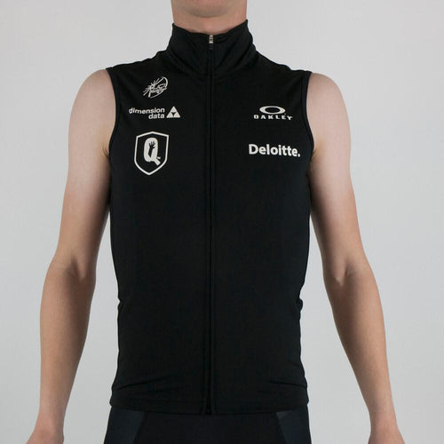 Gabba Vest - Dimension Data