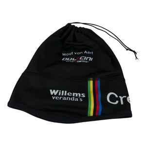 "Ski hat ""World Champion - W. Van Aert"" - Veranda's Willems Crelan"
