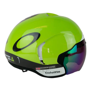 Oakley ARO7 TT Helmet - Dimension Data