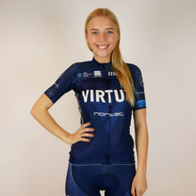 Jersey SS New - Team Virtu Cycling Women