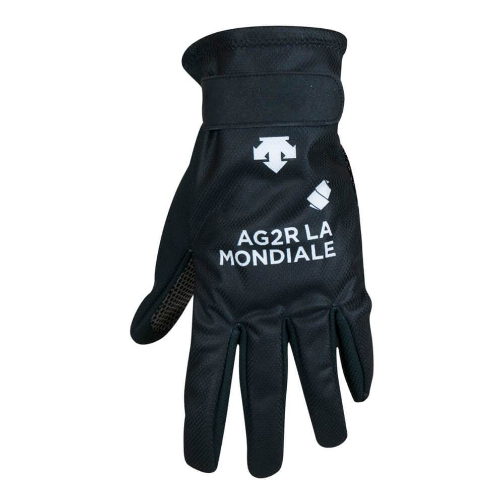 Winter gloves - AG2R La Mondiale