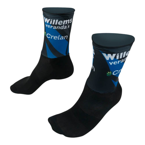 Aero Socks - Veranda's Willems Crelan