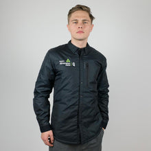 Oakley Canyon LS Shirt Jacket - Dimension Data
