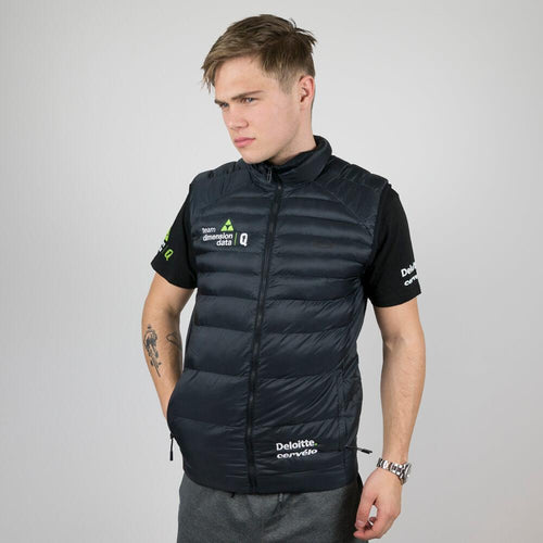 Oakley Thermofill Ellipse Vest - Dimension Data