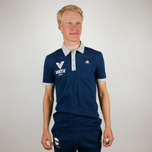 Le Coq Sportif - ESS Polo SS - Team Virtu Cycling