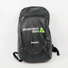 Oakley Packable Backpack - Dimension Data