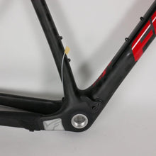 "Felt Nine 1 29"" Hardtail carbon mtb frame"