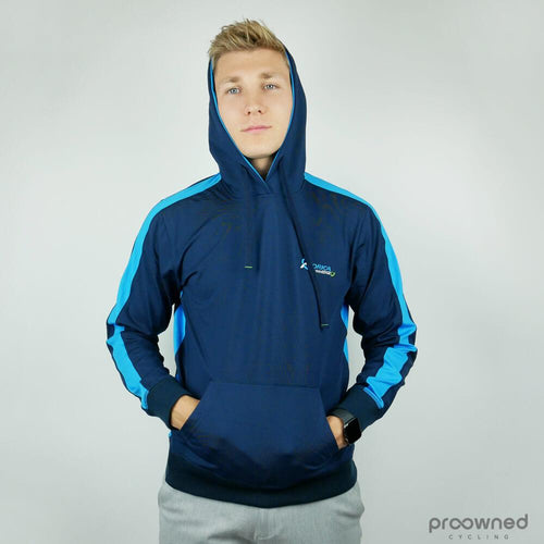 Jeff Banks Hoodie - Orica-GreenEDGE