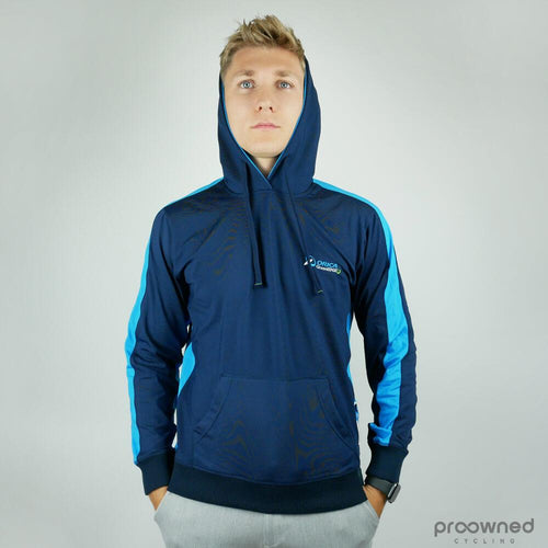 Jeff Banks Hoodie - Orica GreenEDGE