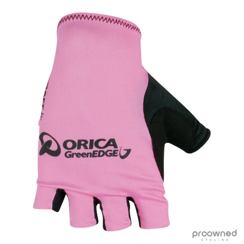 Craft Summer Gloves - Giro d'Italia Pink Edition - Orica-GreenEDGE