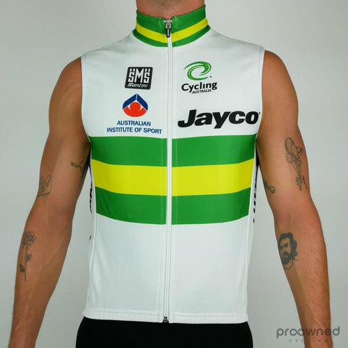 Thermal Vest - Australian National Team