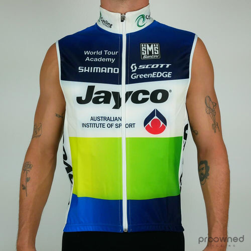 Thermal Vest - Jayco-AIS