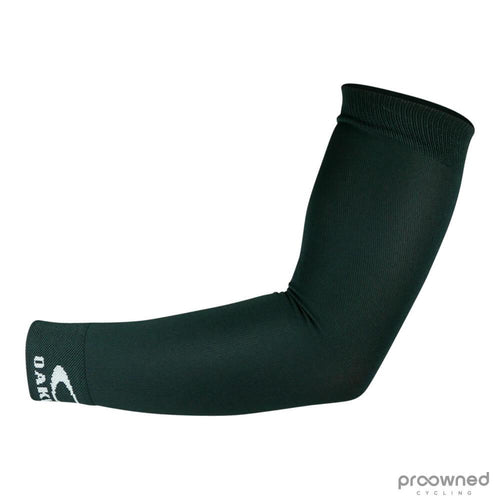 Seamless Arm Warmers - Neutral
