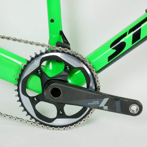 Stevens Super Prestige cross bike - Sram Force 1 - 58cm - Tim Merlier #1 - Vérandas Willems-Crelan