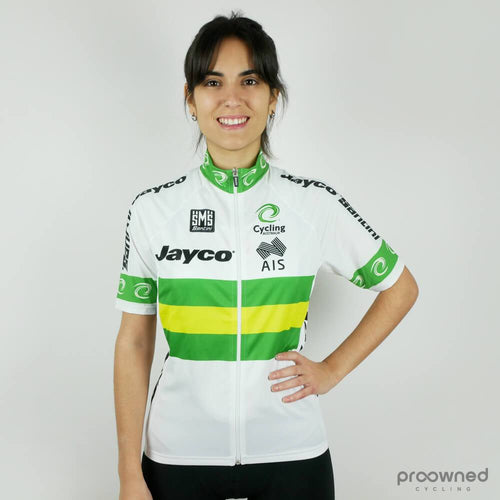 SS Training Jersey Women - Australian National Team