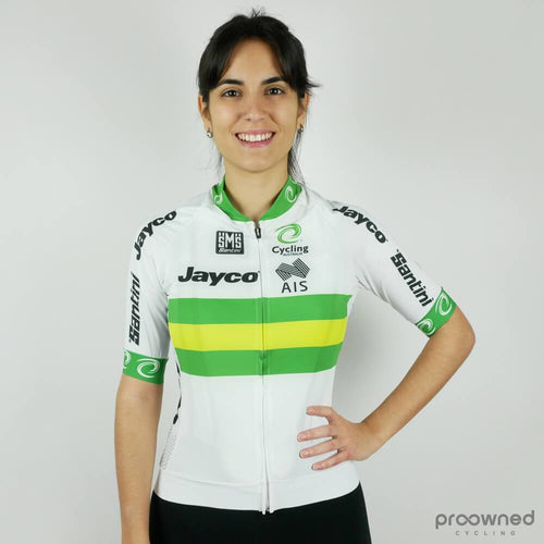 SS Aero Jersey Women - Australian National Team