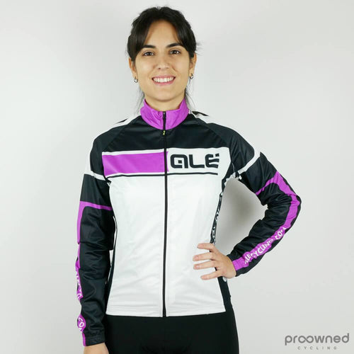 Alé Plus Wind Jacket - Women