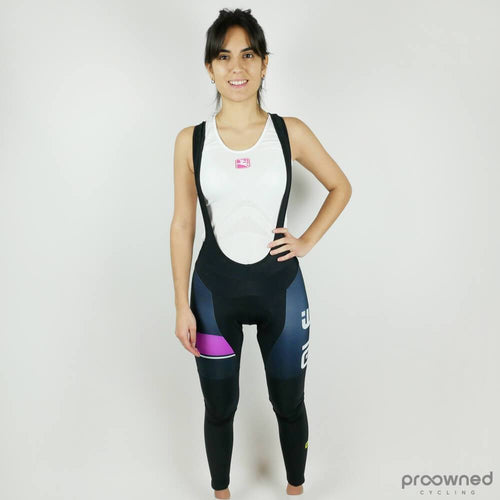 Alé Plus BIB Tights With Pad - Women
