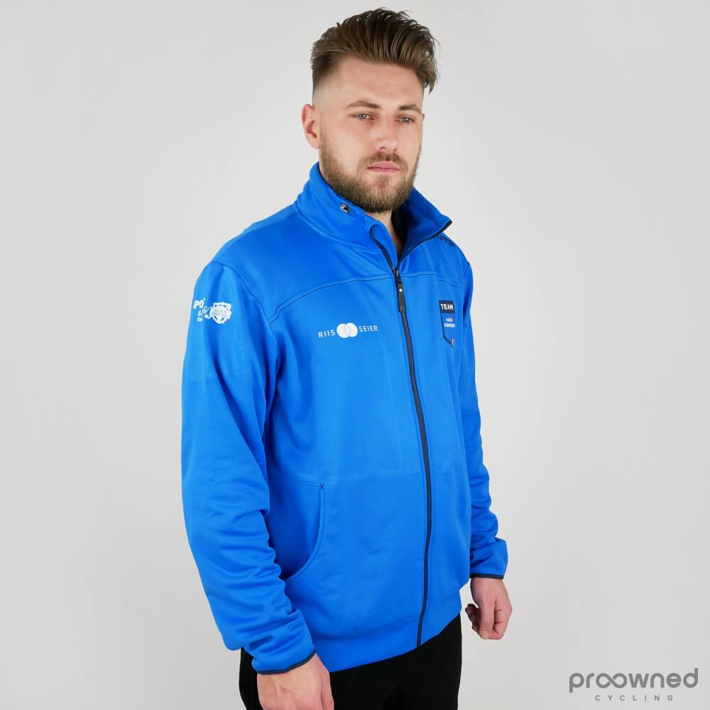 Craft leisure jacket blue