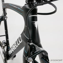 Pinarello Dogma K8 - 54 - Carbon road bike - Dura Ace Di2 - Puccio - Team Sky