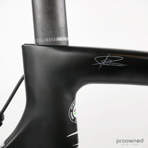 Pinarello Dogma F8 - 56 - carbon road bike - Dura Ace Di2 - Team Sky