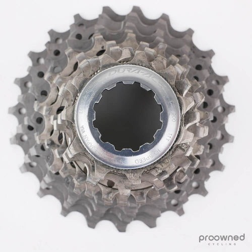 Shimano Dura-Ace CS-7900 10 Speed Cassette