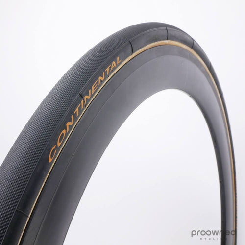 Continental Competition Pro LTD - RBX (pre-glued) tubular tire - 28 mm