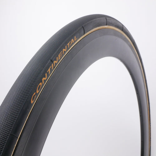 Continental Competition Pro LTD - RBX (pre-mounted) tubular tire - 28 mm