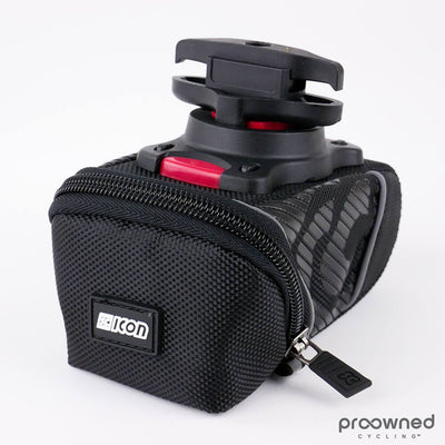 SCICON Hipo 550 RL 2.1 Saddle Bag