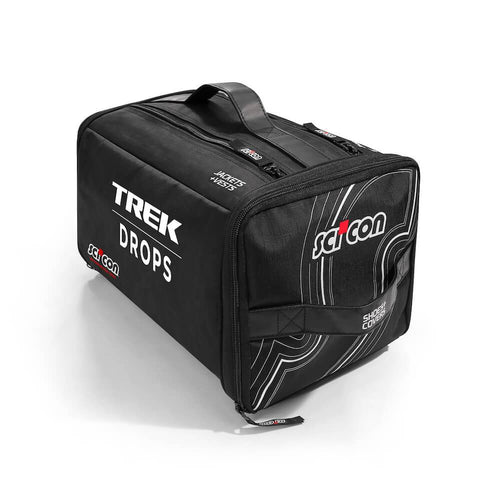 SCICON Race Rain bag - Team Trek Drops