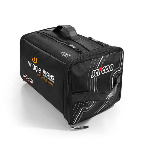 SCICON Race Rain bag - Team Wiggle High5