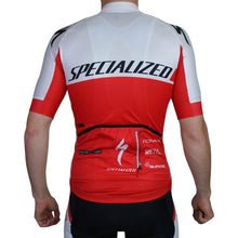 Short Sleeved Jersey - Specialized - Simon Andreassen