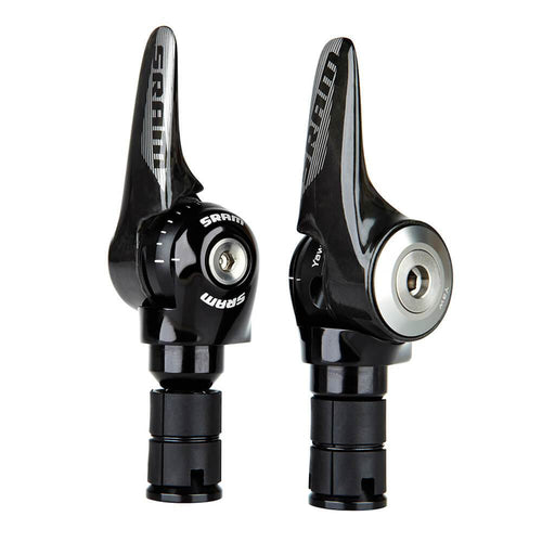 Sram Red SL-1190 R2C TT 2x11 speed TT barend shifters